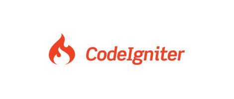 codigniter: ontwikkelen van een codeignter applicatie